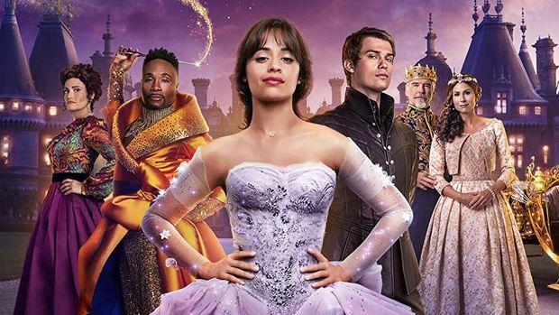 Banyak hal baru dan unik dalam film Cinderella (2021) produksi Amazon Prime. Intip deretannya yuk!