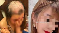 Viral Suami Cukur Rambut Istri yang Dituduh Selingkuh, Hasilnya Bikin Pilu