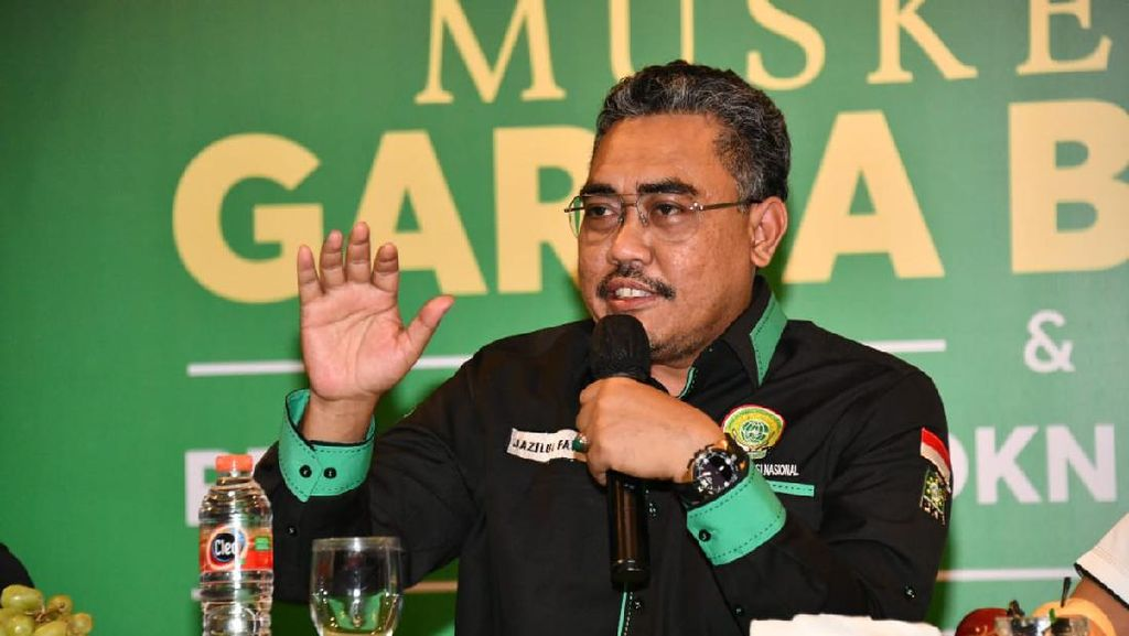 Bantu Warga Dihimpit Kesulitan, Waket MPR Gagas Serikat Gotong Royong