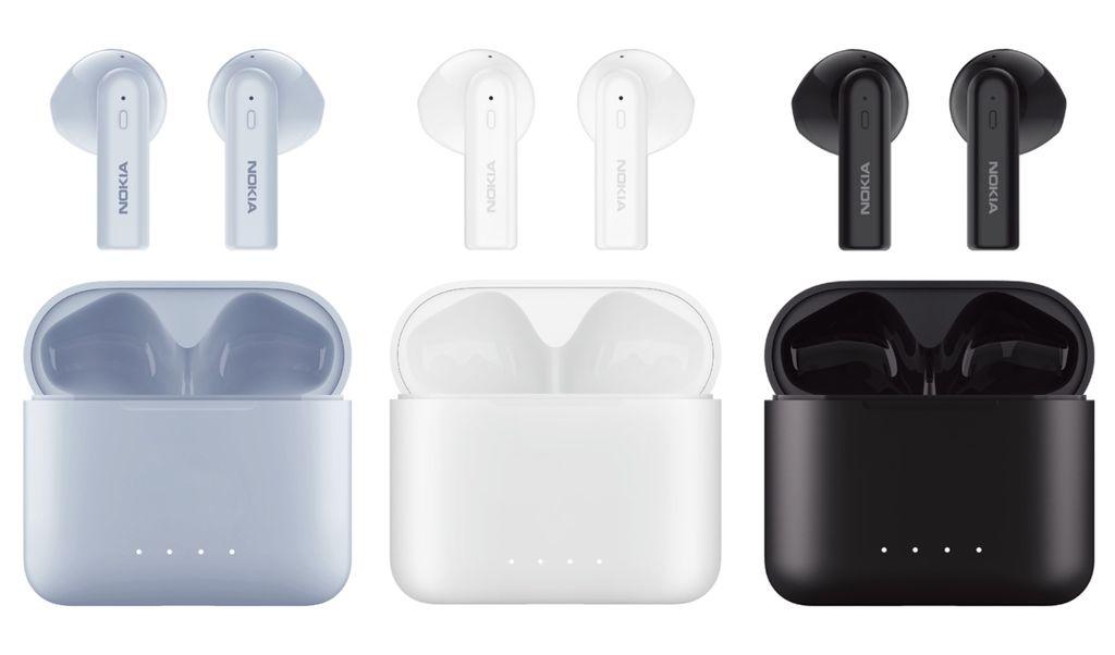 Nokia Essential True Wireless Earphones E3101