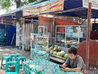 Curhat Pedagang-Pelaku Wisata Karang Bolong: Pemasukan Rp 0