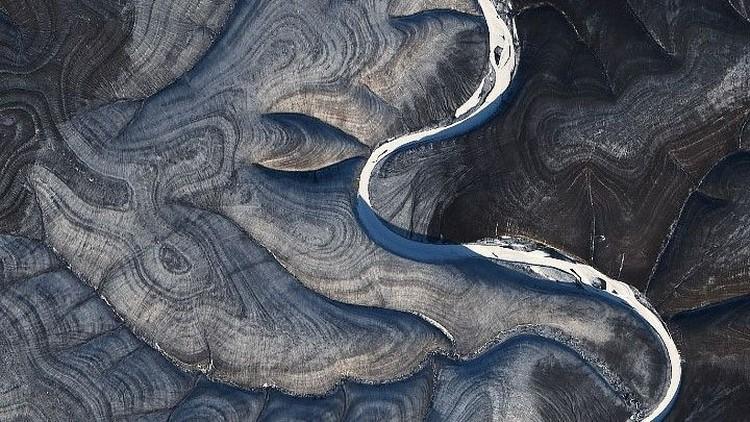permukaan bumi
