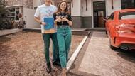 10 Potret Rumah Baru Ifan Seventeen dan Citra Monica, Mewah Gaya Prancis