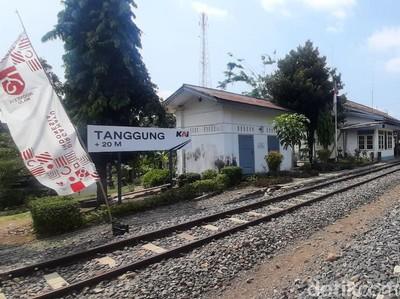 7 Fakta Stasiun KA Tertua di Indonesia yang Masih Beroperasi