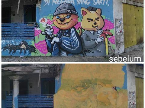 viral mural di pasuruan dihapus