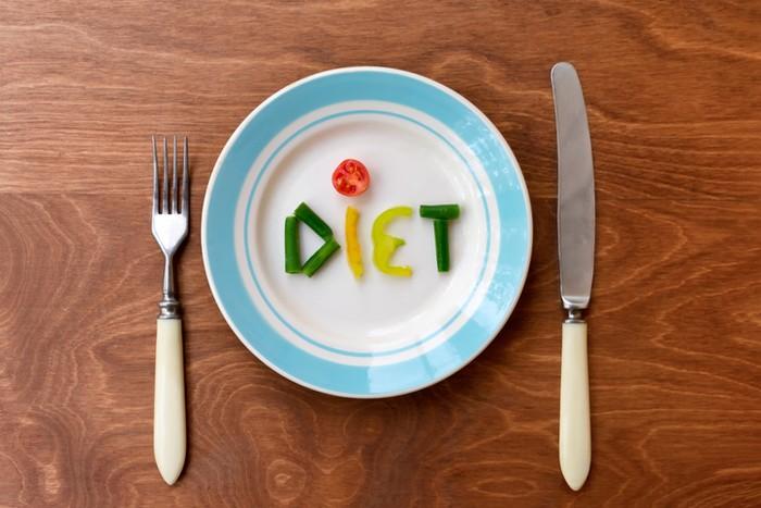 Anjuran Nabi Muhammad SAW tentang Diet untuk Menjaga Kesehatan