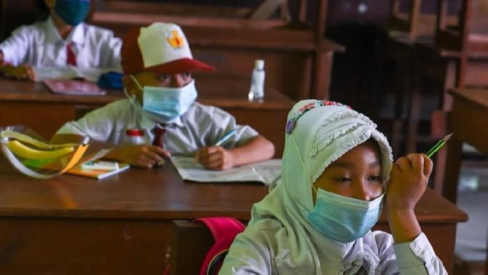 Banyuwangi Segera Gelar Pembelajaran Sekolah Tatap Muka Secara Terbatas