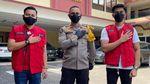 Bingkisan Sembako untuk Warga Terdampak Pandemi