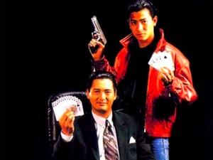 Sinopsis God of Gamblers, Dibintangi Andy Lau dan Chow Yun-Fat