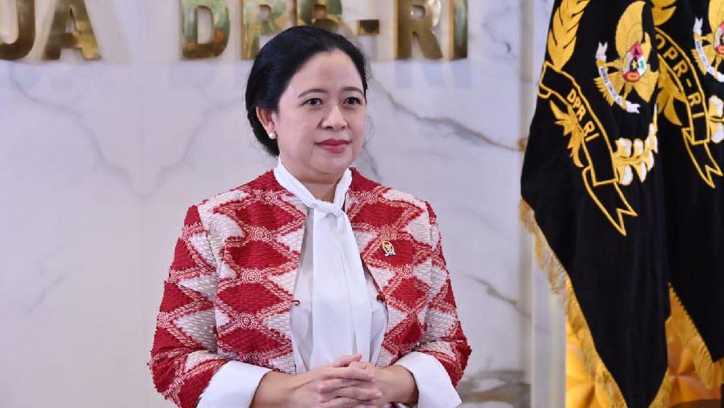 Ketua DPR Apresiasi Polri Tindak Tegas Pinjol Ilegal, Dorong RUU PDP