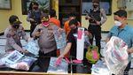Mobil-Uang Ratusan Juta Jadi Barbuk Pembobolan ATM di Magelang