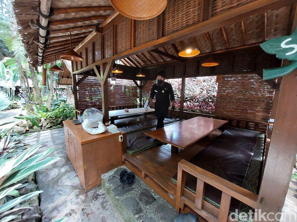 Obyek wisata di Lemabang