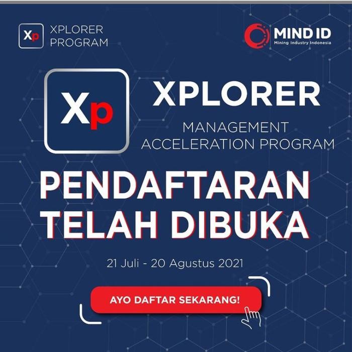 Mind ID Luncurkan Program untuk membuka kesempatan kerja di BUMN
