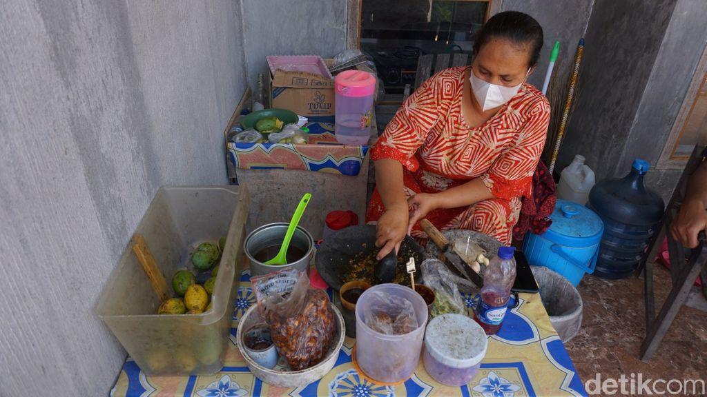 Segar dan Uniknya Rujak Moro Khas di Demak yang Selalu Bikin Kangen