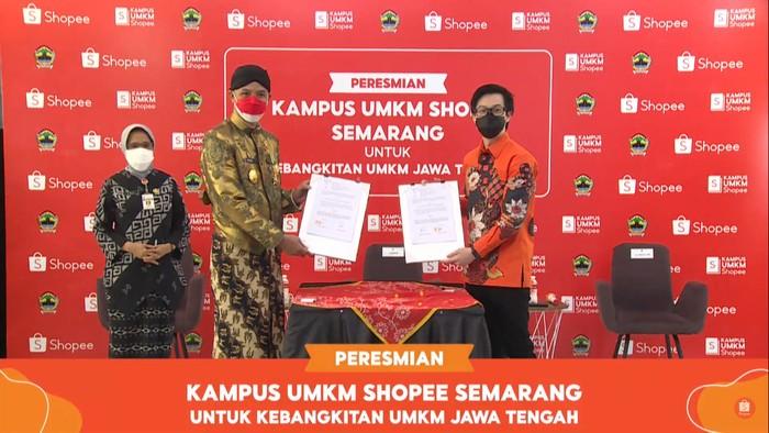 Shopee UMKM Jateng