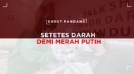 Sukarela Bangsa Demi Indonesia Merdeka