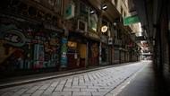 Varian Delta Bikin Lockdown di Melbourne Diperpanjang