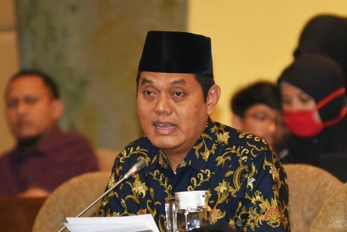 Anggota MPR: Kebijakan Pemerintah Harus Mengacu pada 4 Pilar
