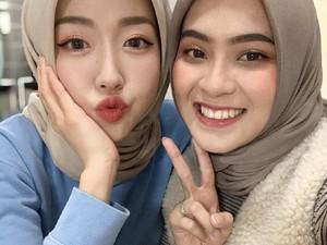 Bianca Kartika Sebut Sunny Dahye Tak Seperti Isu yang Beredar, Cinta Indonesia