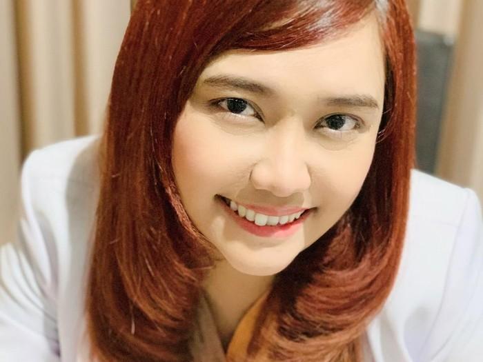 Foto: Dok. pribadi dr Ning.