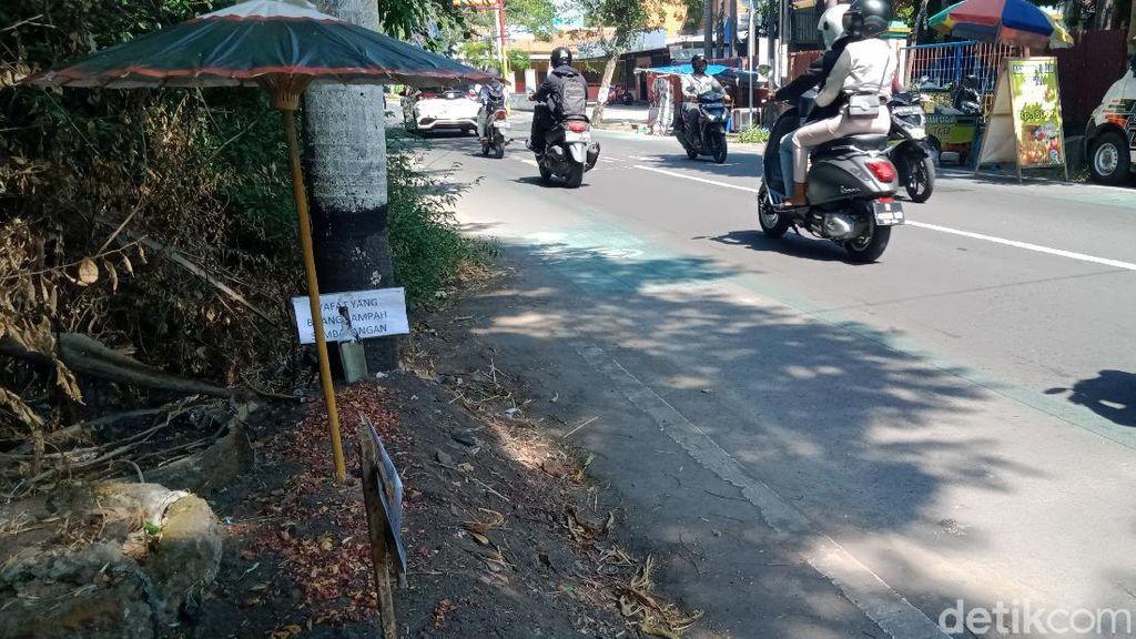 Muncul Kuburan Palsu di Klaten, Sosiolog UNS Singgung Larangan Simbolik