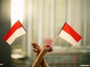 15 Pantun Kemerdekaan Indonesia ke-76, Cocok Buat Caption di Medsos