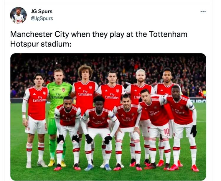 Meme City Spurs