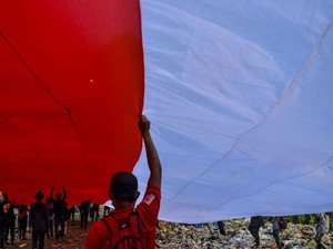 20 Ucapan HUT RI Ke-76, Semangat Hari Kemerdekaan Indonesia di Masa Pandemi