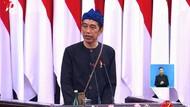 Jokowi: Kemandirian Industri Obat-Vaksin Kelemahan Serius, Harus Dipecahkan!