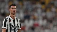 Media Italia Serang Ronaldo, Disebut Hancurkan Nilai-nilai Juventus
