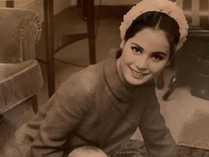 5 Foto Kecantikan Istri Soekarno, Dewi Soekarno yang Memesona Sejak Dulu