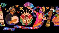 Indonesia Independence Day 2021, Apa Sih Makna dari Google Doodle Hari Ini?