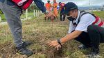 Mengintip Proyek Tol Trans Sumatera di Tengah Pandemi