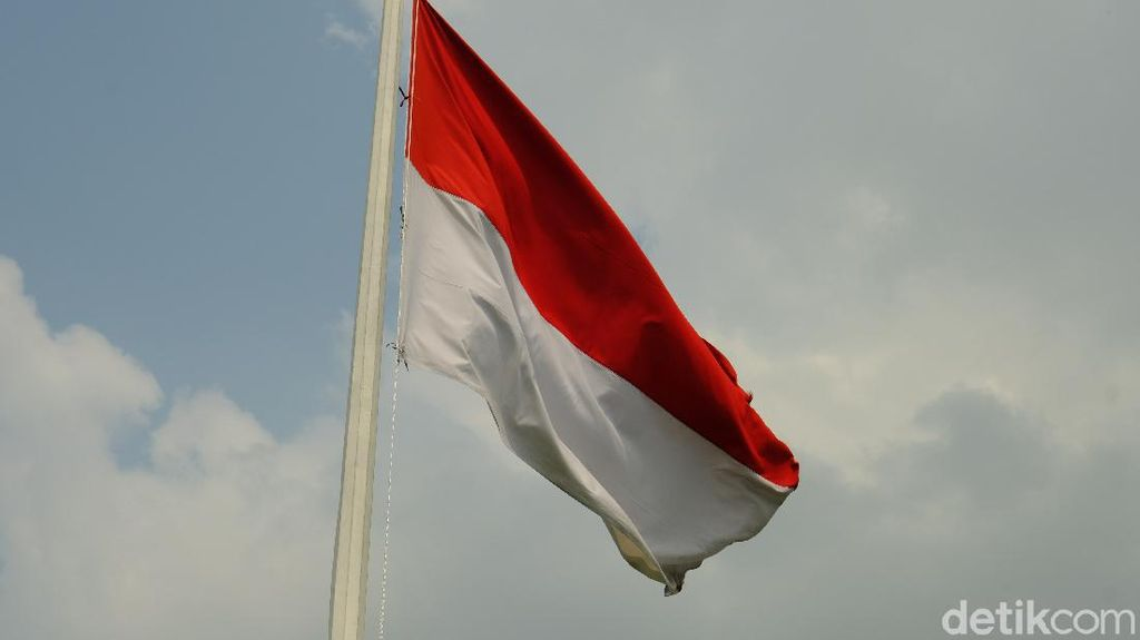 Kemenko Polhukam Panggil Pengelola PIK Tanya soal Larangan Pengibaran Bendera