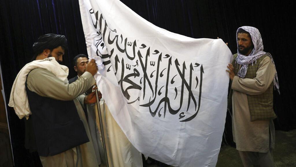 Taliban Akan Bertemu Perwakilan Uni Eropa di Qatar