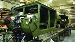 Ketanguhan Humvee Jadi Kendaraan Militer Andalan Tentara AS