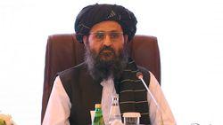 Dikabarkan Terluka dalam Bentrokan Internal, Pendiri Taliban Membantah