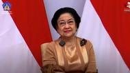 Megawati Diisukan Sakit, PDIP: Hoaks!