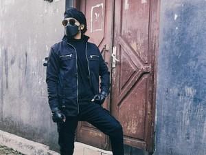 Viral Pria Bandung Mirip Atta Halilintar, Bak Kembaran Bikin Netizen Kaget