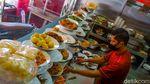 Bukan 20 Menit, Kini Makan di Restoran Maksimal Setengah Jam