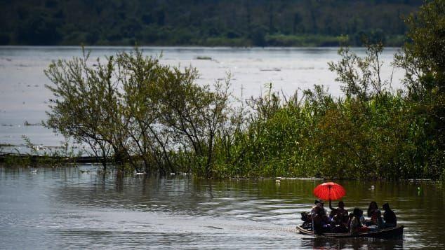 Danau Tarapoto