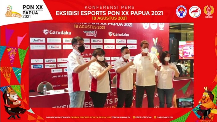 Esport Indonesia