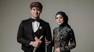10 Foto Prewedding Lesti Kejora & Rizky Billar, Menikah dengan Mahar Rp 1 M