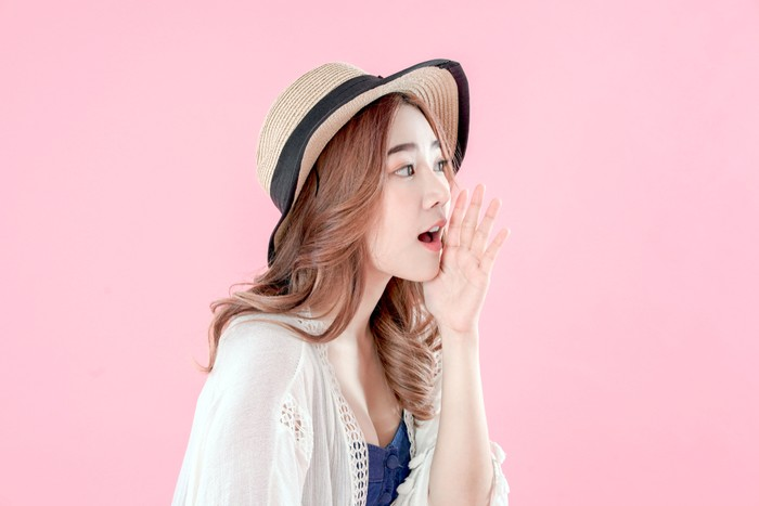 ilustrasi fashion korea
