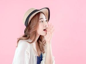 Padu Padan Fashion ala Korea yang Bisa Kamu Tiru