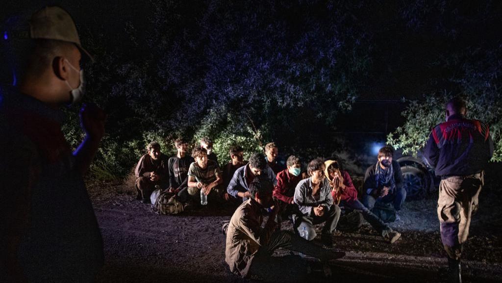 32 Orang Terjebak di Perbatasan Polandia-Belarus Usai Kabur dari Afghanistan
