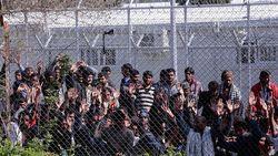 Bocorkan Kontak 250 Penerjemah Afghanistan, Inggris Minta Maaf