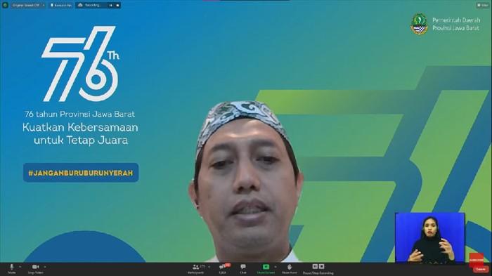 Ini Harapan Provinsi Jawa Barat Terhadap Migrasi TV Analog ke TV Digital