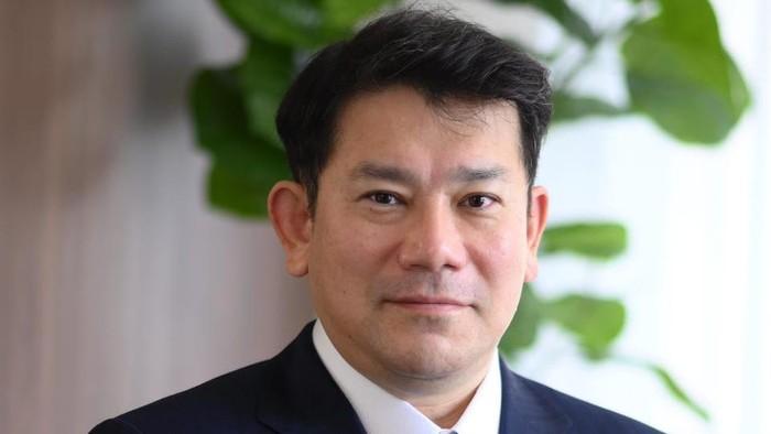 Keiichi Shibahara