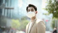 Masker LG PuriCare Generasi Terbaru Lebih Ringan & Kaya Fitur, Harganya?